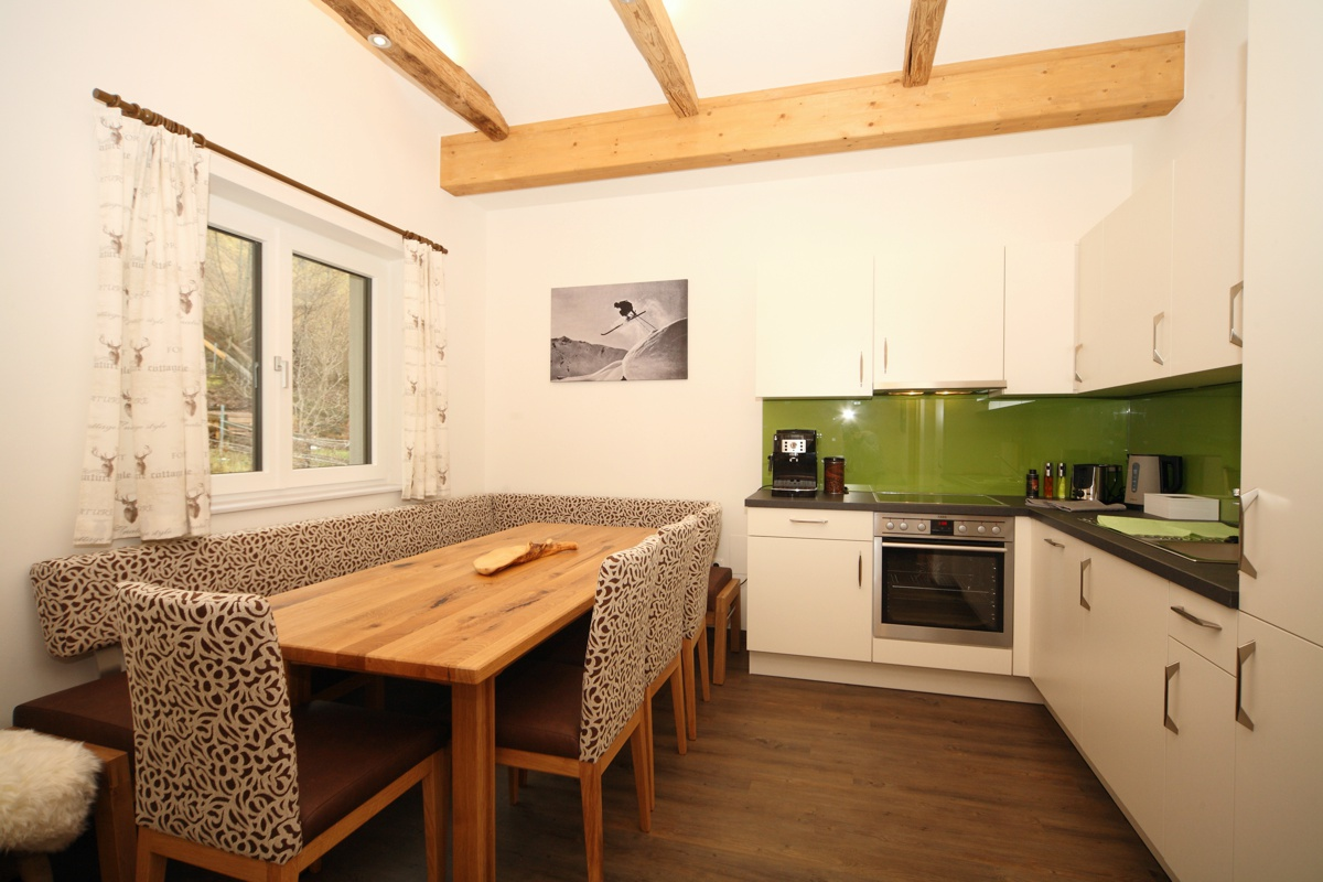 chalet mariella neu erbautes ferienhaus mitten in schladming. Black Bedroom Furniture Sets. Home Design Ideas